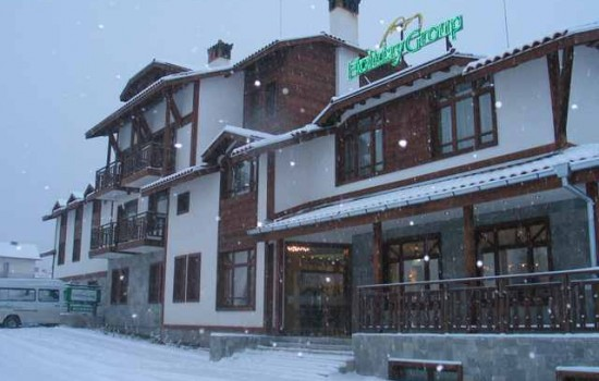 Holiday Group 3* Bansko zimovanje 2020