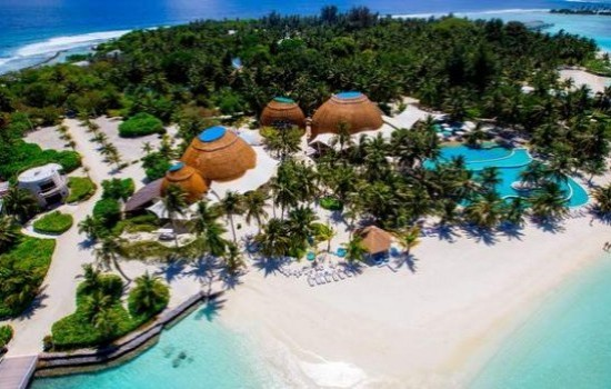 Holiday Inn Resort Kandooma Maldives 4* - Maldivi 2019