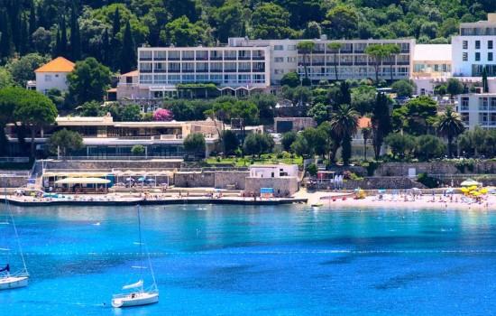 Hotel Adriatic **
