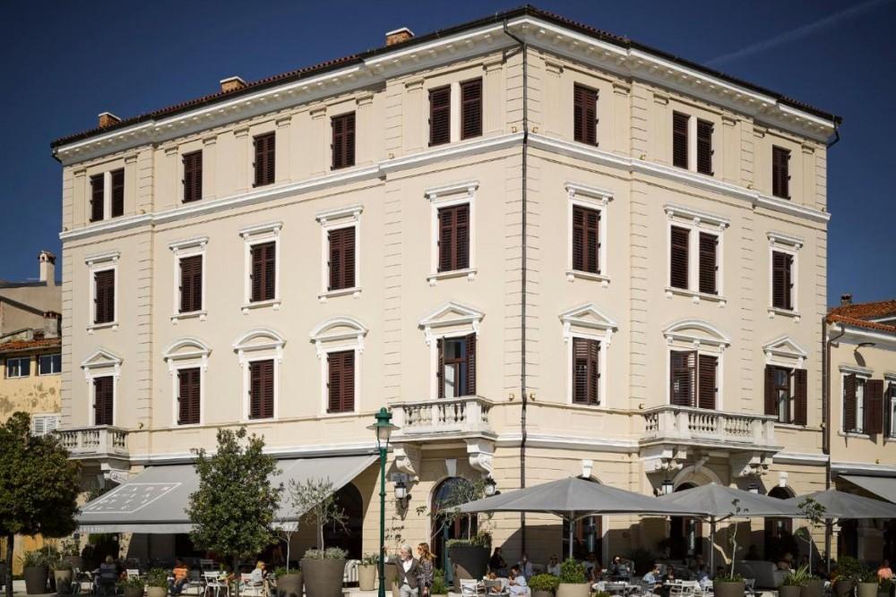 Hotel Adriatic 4*