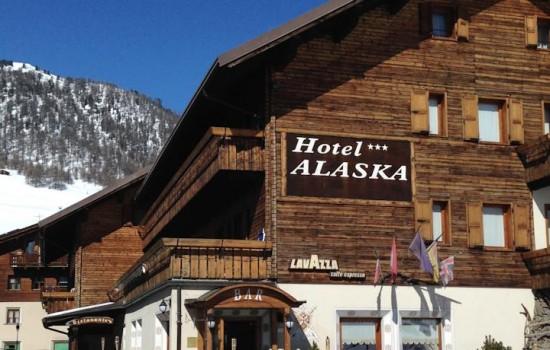 Hotel Alaska 3* - Italija zima 2020