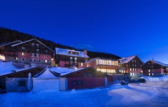 Hotel Alpen Village 3* - Italija zima 2020