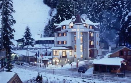 Alpin 4* Borovec zima 2020