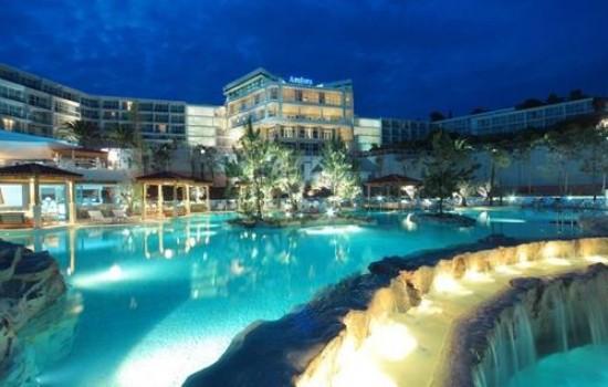 Hotel Amfora **** Hvar