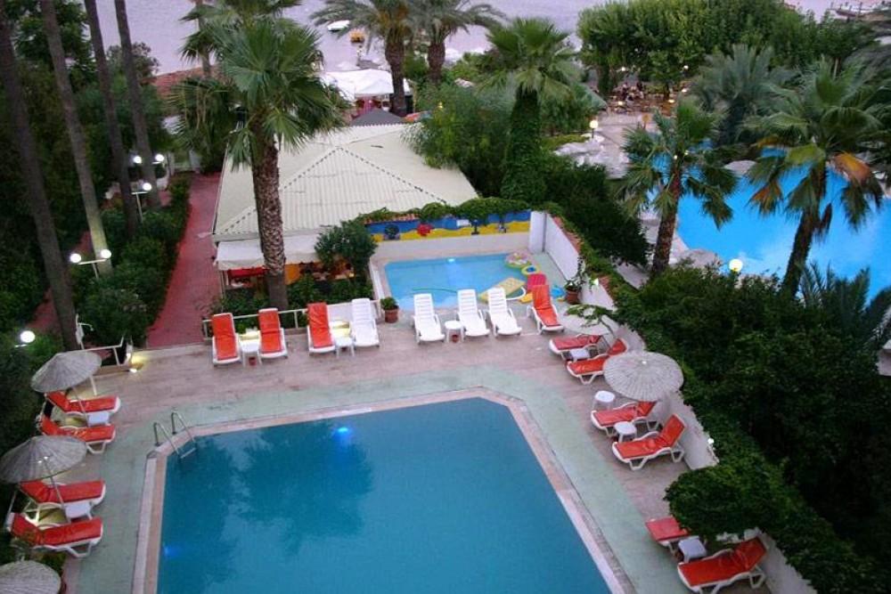 Hotel Amos 3* - Marmaris