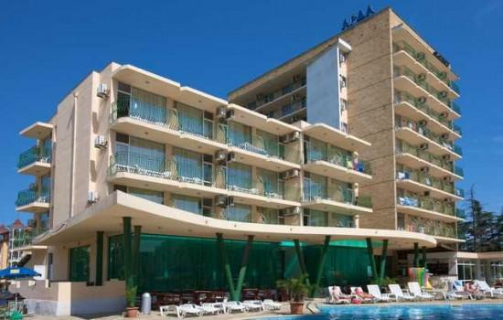 Hotel Arda 3* - Sunčev Breg Bugarska leto 2019