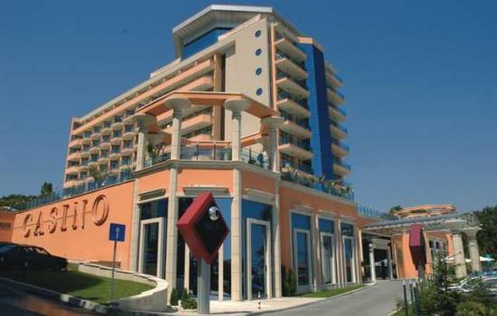 Hotel Astera 4* - Zlatni Pjasci leto 2019