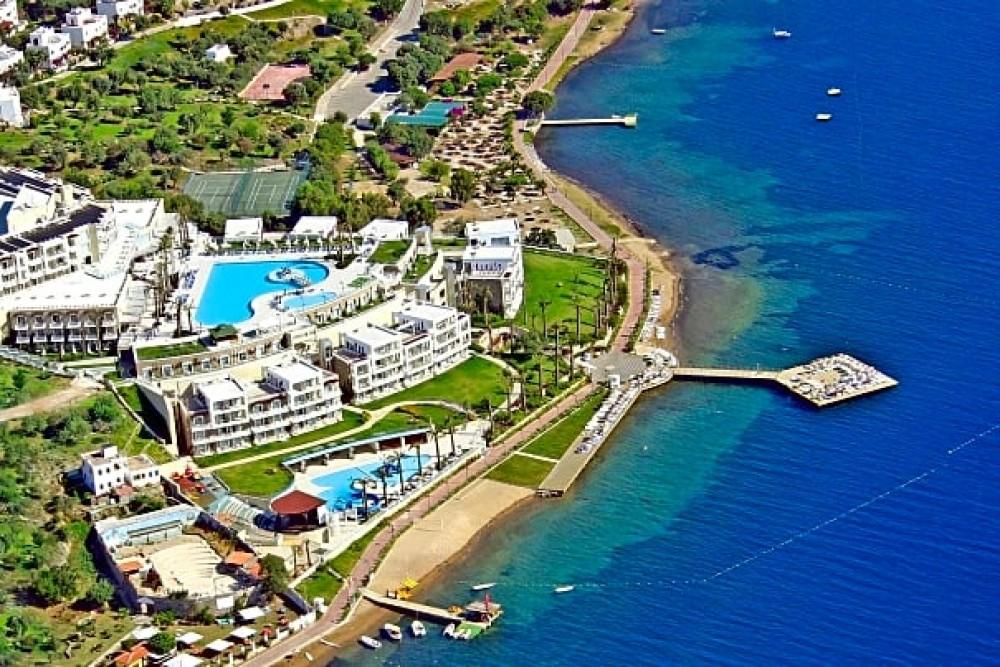 Hotel Baia Bodrum 5* - Bodrum