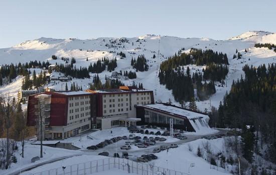 Hotel Bistrica 3* - Jahorina zima 2020