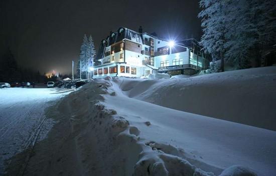 Hotel Board 4* - Jahorina zima 2020
