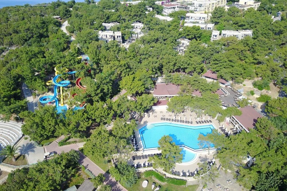Hotel Bodrum Park Resort 5* - Bodrum