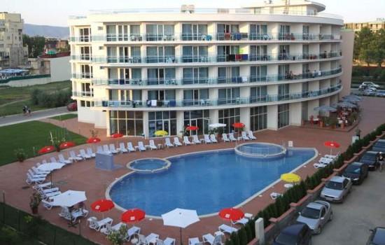 Hotel Calypso 3* - Sunčev Breg leto 2019