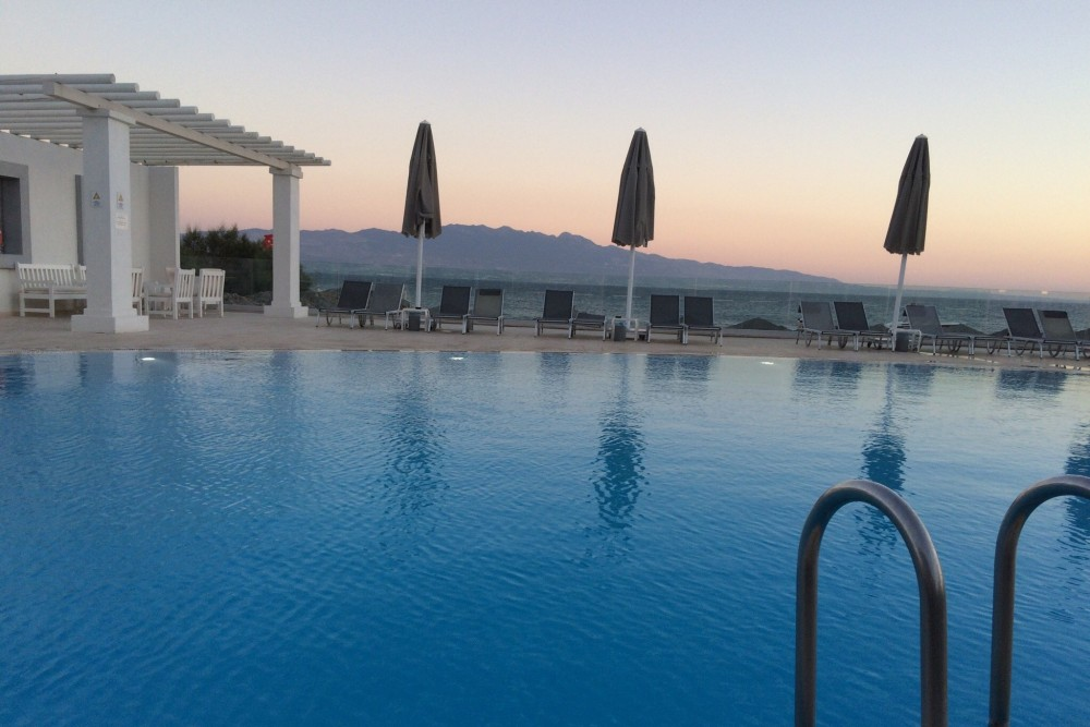 Hotel Charm Beach 4* - Bodrum