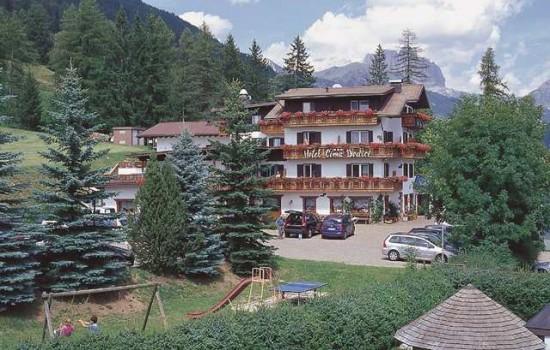 Hotel Cima Dodici 3* - Italija zima 2020