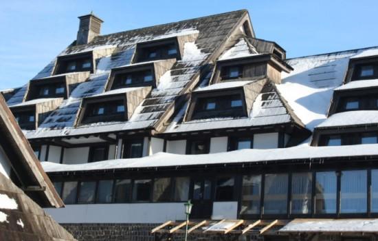 Hotel Club A 4* - Kopaonik zima 2020-21