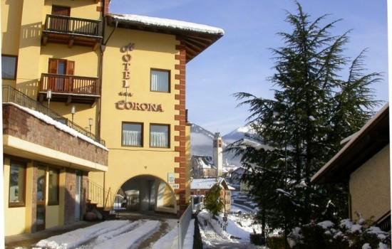 Hotel Corona 3* Italija zimovanje 2020