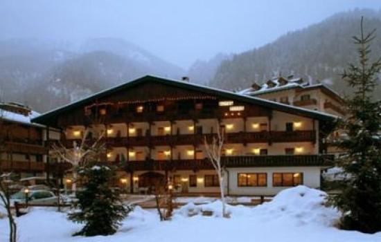 Hotel Diana 3* - Italija zima 2020
