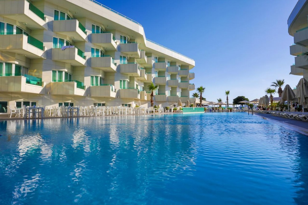 Hotel Dragut Point South 4* - Bodrum