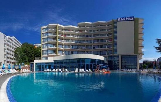 Hotel Elena 4* - Zlatni Pjasci leto 2019
