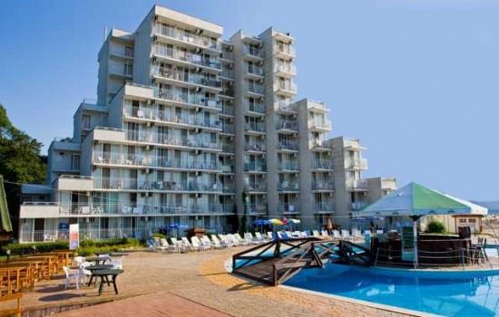 Hotel Elitsa 3* - Albena leto 2018