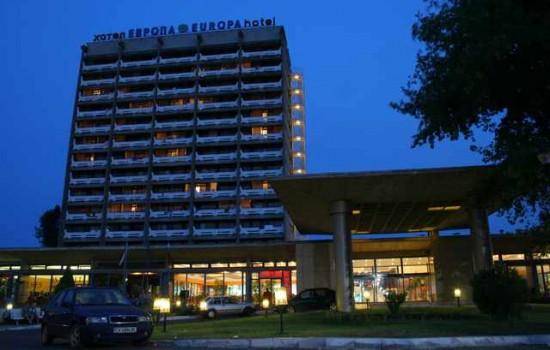 Europe Hotel & Casino 3* - Sunčev Breg Bugarska leto 2020