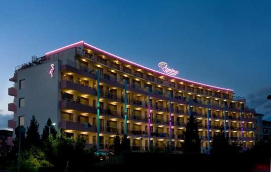 Hotel Flamingo SB 4* - Sunčev Breg Bugarska leto 2019