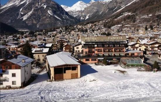 Hotel Funivia 3* - Italija zima 2020