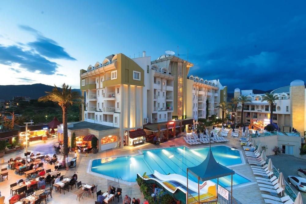 Hotel Grand Cettia 4* - Marmaris