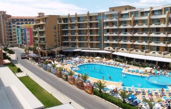 Hotel Grenada 4* - Sunčev Breg Bugarska leto 2020