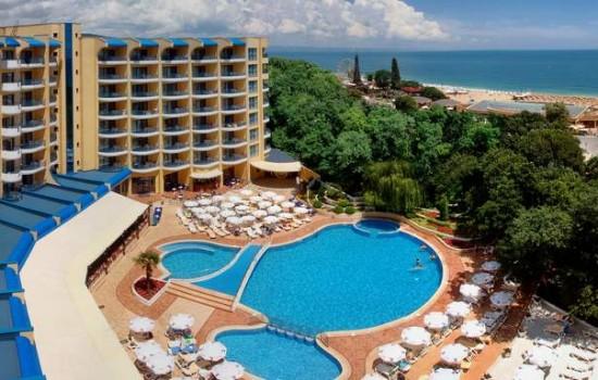 Hotel Grifid Arabella 4* - Zlatni Pjasci leto 2019