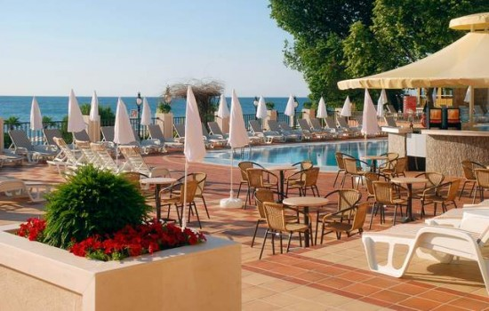 Hotel Grifid Vistamar 4* - Zlatni Pjasci leto 2019