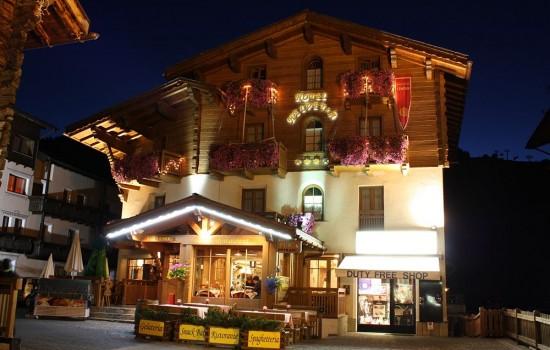 Hotel Helvetia 3* - Italija zima 2020