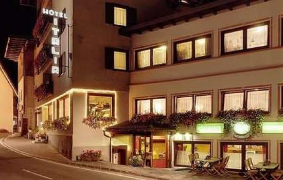 Hotel Italia 3* - Itaija zima 2020