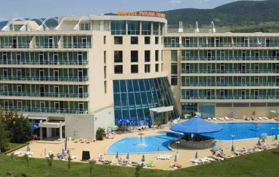 Hotel Ivana Palace 4* - Sunčev Breg Bugarska leto 2020