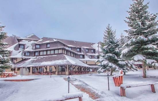 Hotel Junior 3* - Kopaonik zima 2020-21