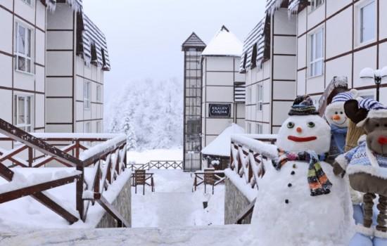Hotel Kraljevi Čardaci 4* - Kopaonik zima 2020-21