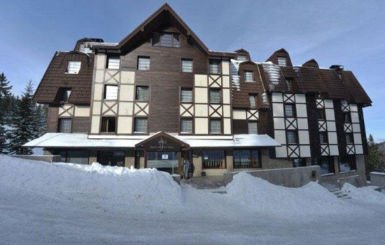Hotel Lavina 4* - Jahorina zima 2020