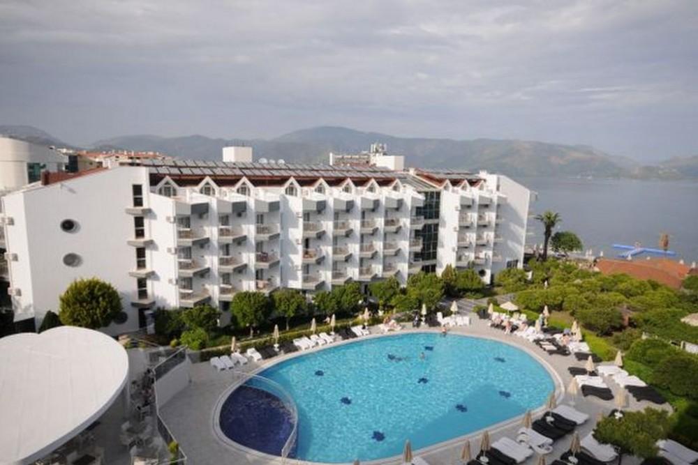 Hotel Luna Beach Deluxe 4* - Marmaris