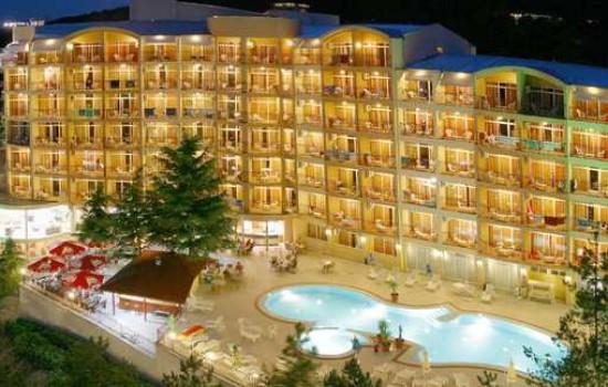 Hotel Luna 4* - Zlatni Pjasci leto 2019