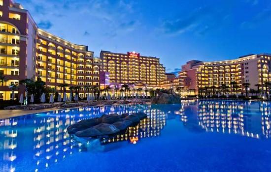 Hotel Majestic 4* - Sunčev Breg Bugarska leto 2020