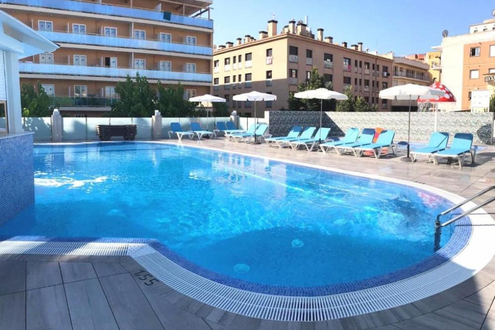 Hotel Maria del Mar 4* - Ljoret de Mar leto 2021