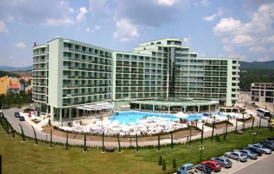 Hotel Marvel 4* - Sunčev Breg Bugarska leto 2019