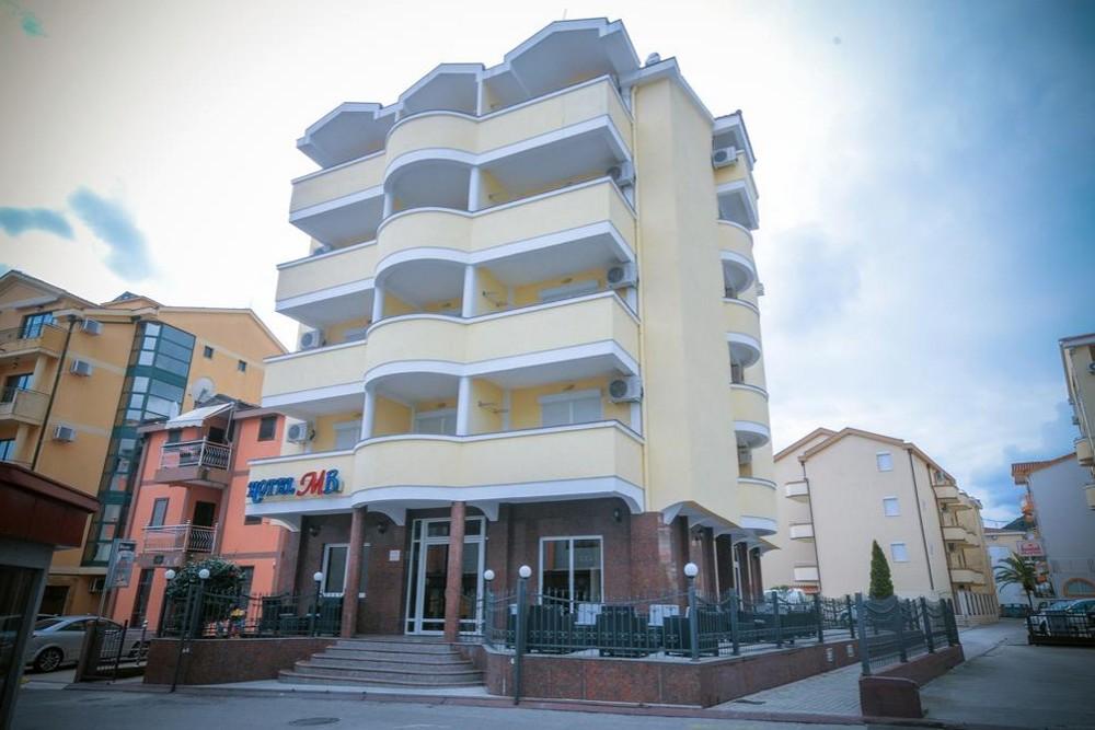 Hotel MB 3*