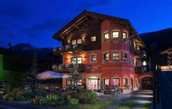 Hotel Meeting 4* - Italija zima 2020
