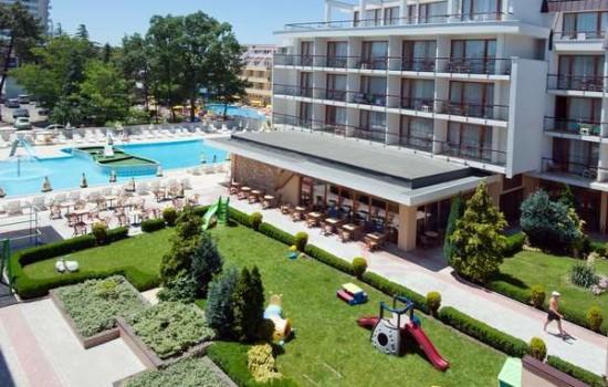 Hotel Mercury 4* - Sunčev Breg leto 2020