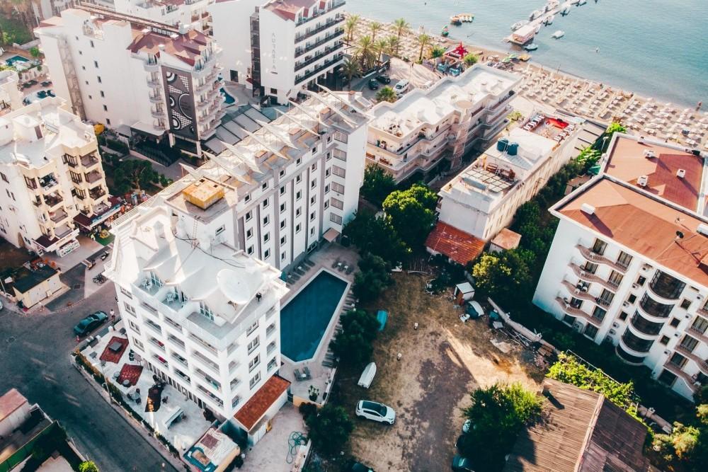 Hotel Mert SeaSide Hotel 3* - Marmaris