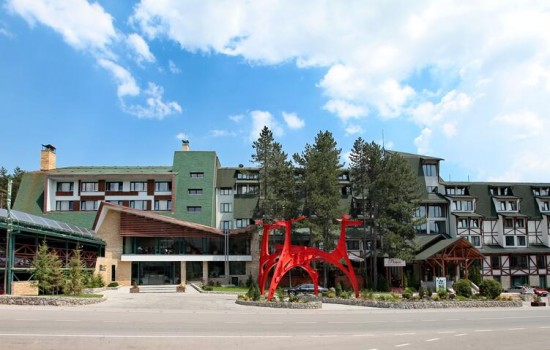 Hotel Mona 4* - Zlatibor