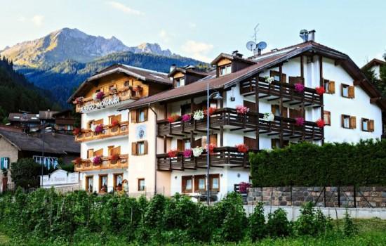 Hotel Montanara 3* Italija zimovanje 2020