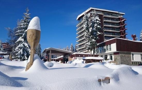Hotel Murgavets 4* - Pamporovo zimovanje 2020