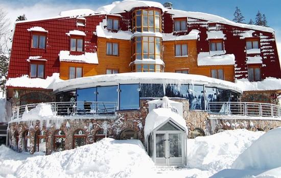 Hotel Nebojša 3* - Jahorina zima 2020